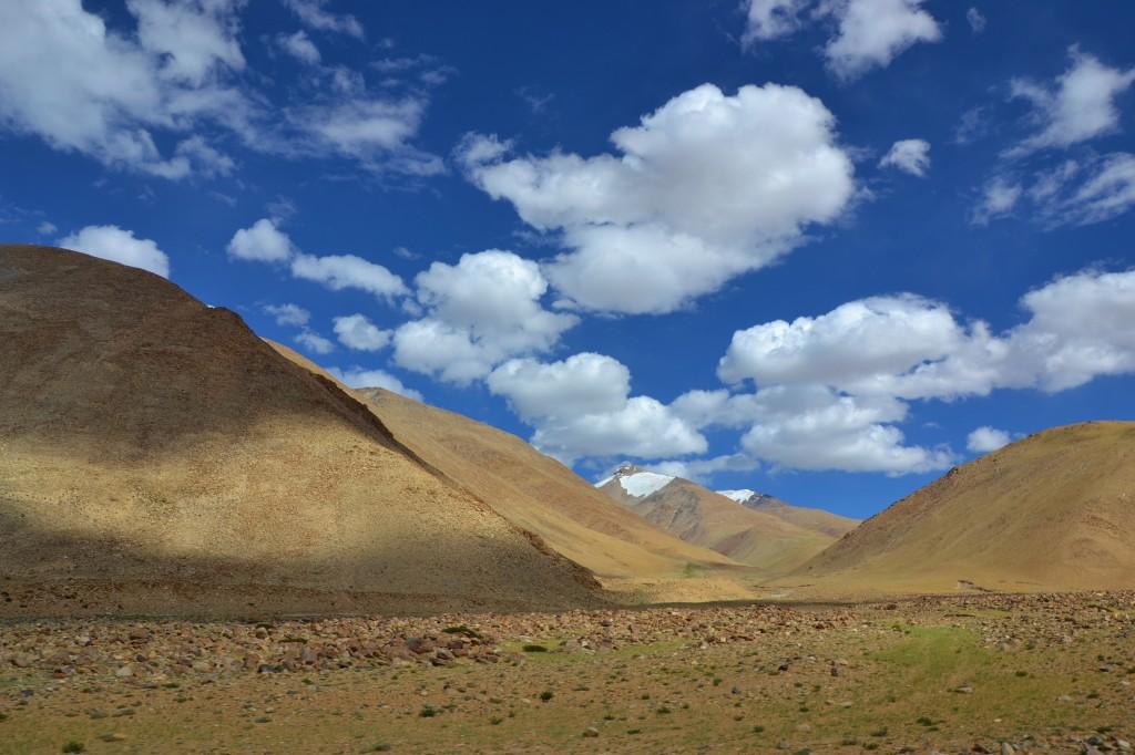 Ladakh - Traumlandschaft zwischen Karakorum und Himalaya